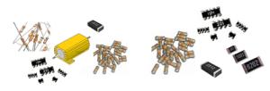 resistor design parameters
