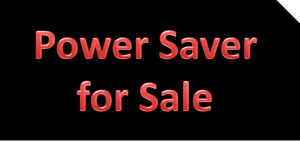 Is the Advertised Power Saver Real