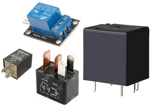 Design Considerations Using Relay and Relay Datasheet Explanation