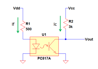 Optocoupler Operation as Switch Tutorials with Design Sample