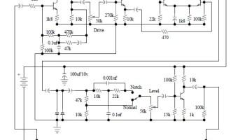 Univox Superfuzz Schematic on univox strat, univox schematics, univox guitar pedals, univox serial numbers,