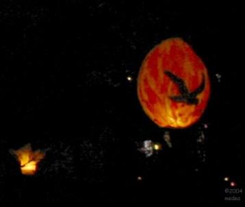 Solstice festival 2004