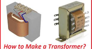 Build a Transformer