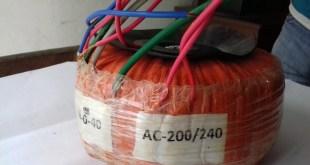 how to make toroidal transformer core - Electronics Help Care