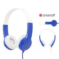 Kids Headphones By Onanoff 1