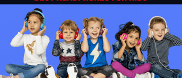 Best Headphones For Kids Reviews