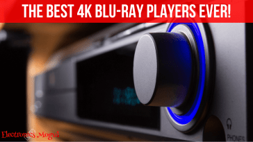 Best 4k Blu Ray Player Reviews