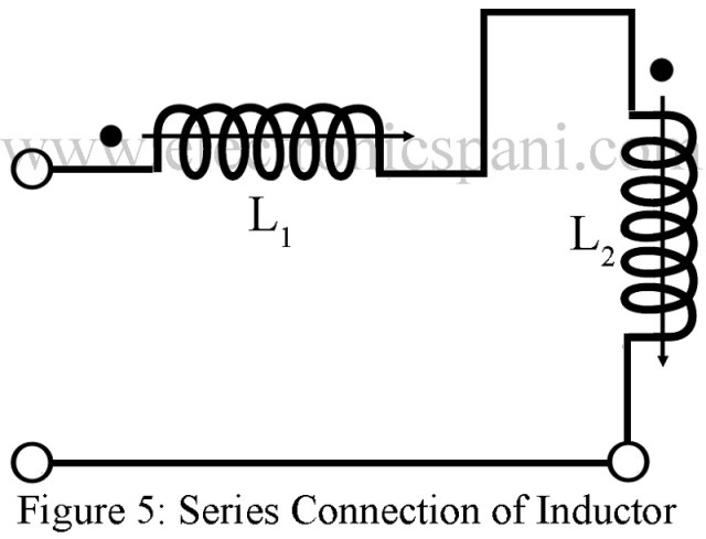 Miraculous Dot Convention Inductor In Series And Parallel Electronics Tutorials Wiring Database Aboleterrageneticorg