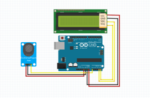mq2 arduino connections