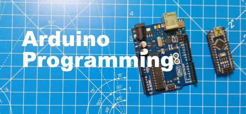 arduino programming