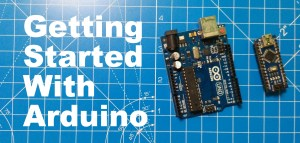 learn arduino