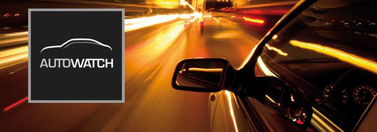 AUTOWATCH - Alarme Auto Profesionale