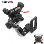Gimbal Aluminio 3 Ejes HAKRC Storm32 compatible Gopro (1)