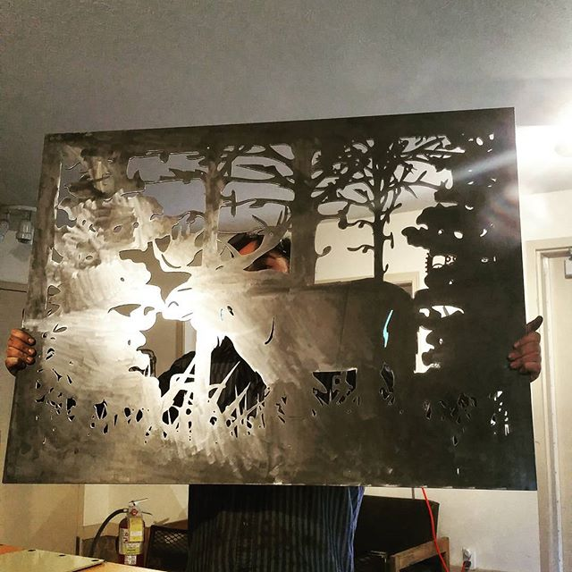 Decorative panel inserts