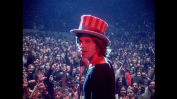 """From """"Gimme Shelter"""""""