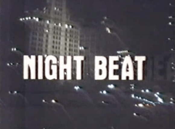 Nightbeat, WGN-TV