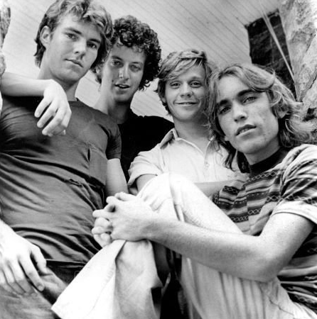 "Publicity Still from ""Breaking Away"""