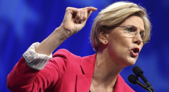 Warren/AP Photo