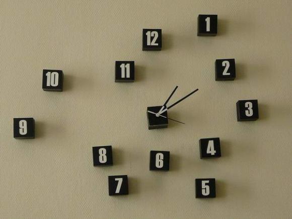 webpark-clock