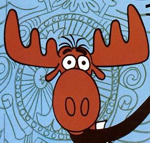 Bullwinkle J. Moose