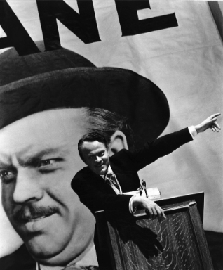 "From ""Citizen Kane"""