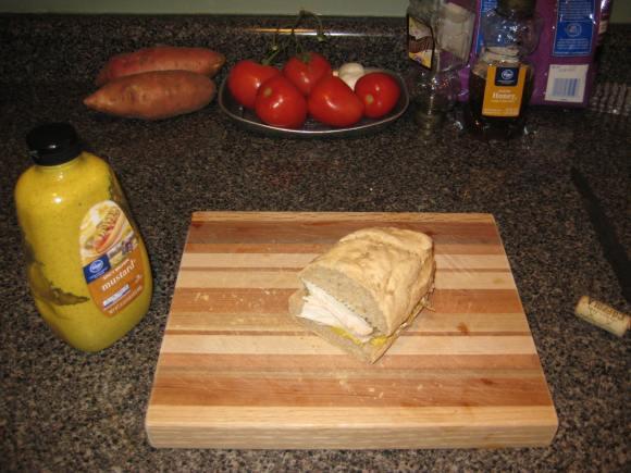 Sandwich 20140302