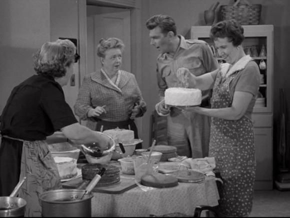 """From """"The Andy Griffith Show"""""""