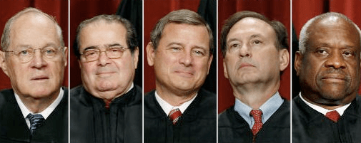 Conservative Justices