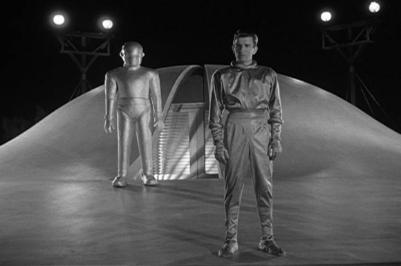 """From """"The Day the Earth Stood Still"""""""