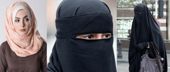 Muslim Dress Code