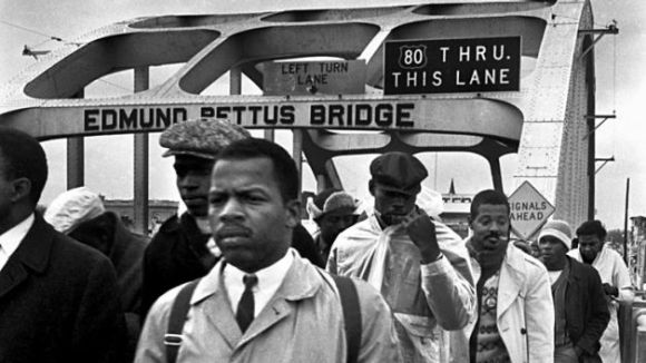 Bloody Sunday/Selma