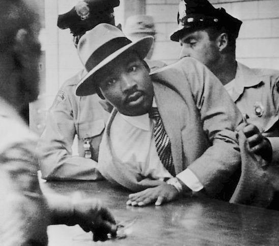 King Arrest