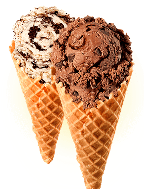 two-cones