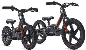 Kids' E-bike