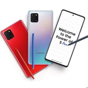 Samsung Galaxy Note 10 Lite Price in Pakistan