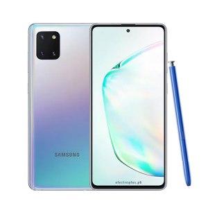 Samsung GalaxyNote 10 Lite Price in Pakistan & Specs
