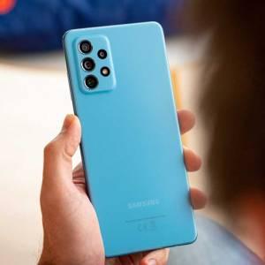 Auto Call Recording on Samsung Galaxy A72