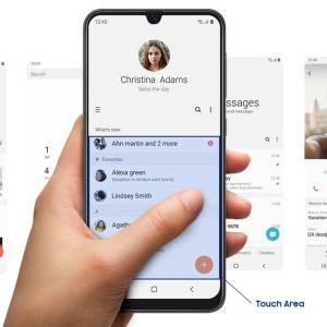 Auto Call Recording on Samsung Galaxy A50