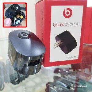 Beats 2.4A 100% Original Charging Adapter