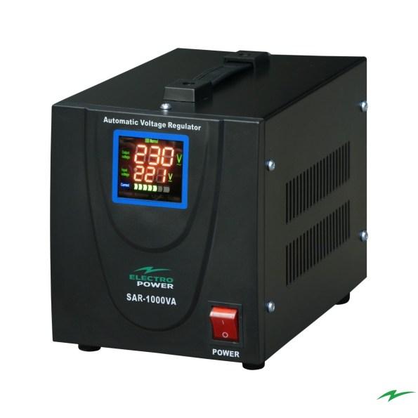 Stabilizator tensiune Electropower EP-SAR-1000VA-(600W)-230V
