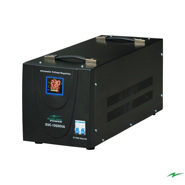 Stabilizator tensiune Electropower EP-SVC-10000VA-(8000W)-230V