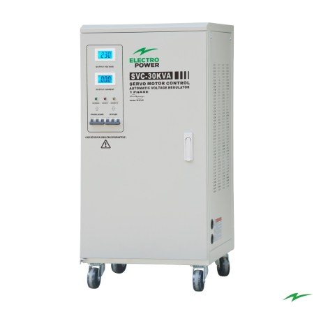 stabilizator tensiune SVC-30000VA