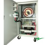 Stabilizator tensiune Electropower EP-SVC-30000VA-(24000W)-230V