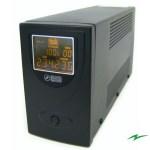Sursa UPS Braun Group line-interactive 650VA LCD