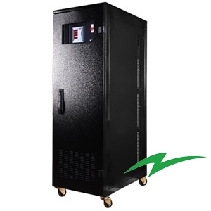 Stabilizator tensiune servomotor Electropower EP-TNS-30kVA-(24000W)-400V