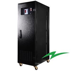 stabilizator de tensiune cu servomotor Electropower EP-TNS-30kVA