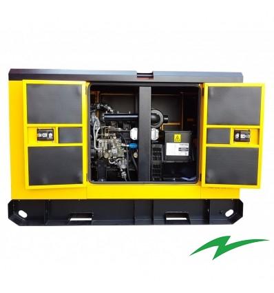 Generator Stager YDY15S insonorizat diesel (1)