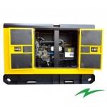 Generator Stager YDY15S insonorizat diesel