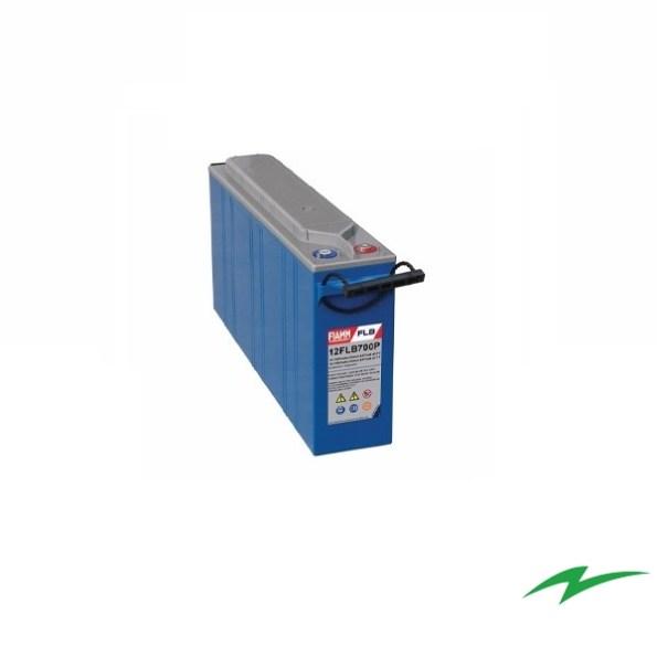 Acumulator Fiamm high-rate 12V 200Ah