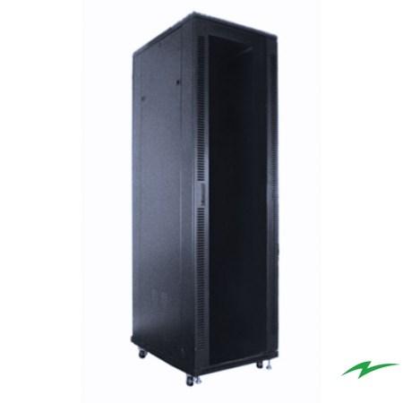 Cabinet rack 600x800 27U 19 LMS Data